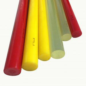 polyurethane-rods